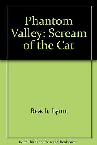 book cover of Scream of the Cat