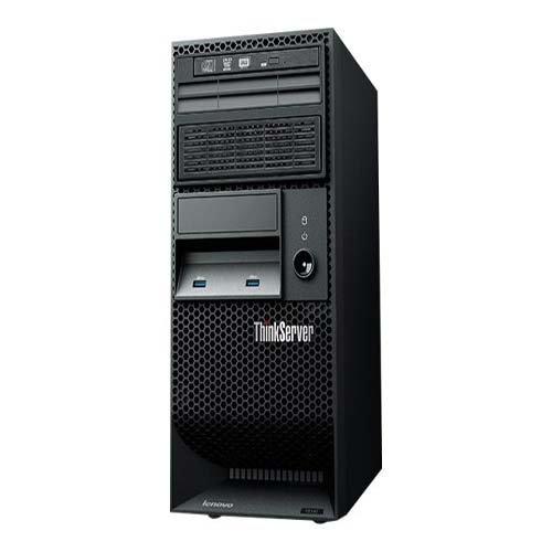 Lenovo ThinkServer TS140 70A0 - Server - tower - 5U - 1-way - 1 x Xeon E3-1225V3
