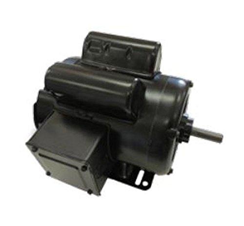 2 Speed SCHAEFER WC-1//3HP2SMTR WayCool 1075//750 rpm 1//3 hp Motor