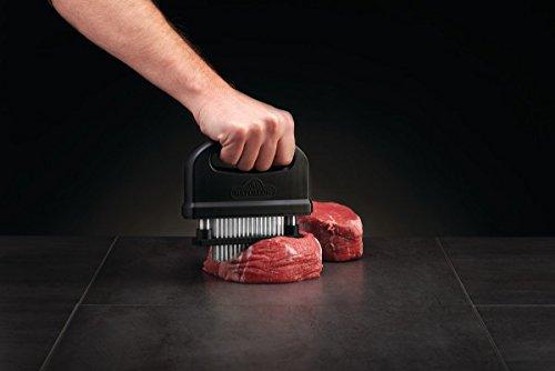 Napoleon Meat Perforator Black 15.9 x 14.9 x 3.5 cm 55204 1ml