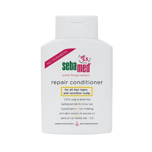 Price comparison product image Sebamed Conditioner, 6.8 Fluid Ounce Bottle