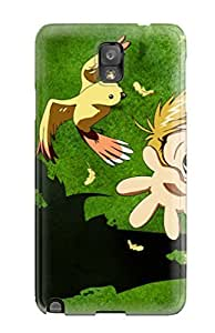 Cleora S. Shelton's Shop Fashion Case Cover For Galaxy Note 3(alphonse) 7778695K53215222