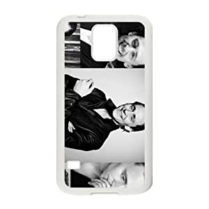 Tom Hiddleston Cell Phone Case for Samsung Galaxy S5