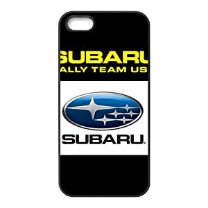 subaru sign fashion cell phone case for iPhone 5S
