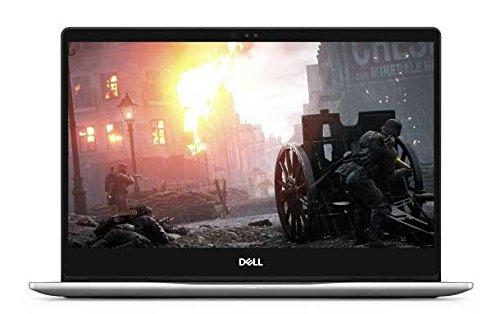 2018 Premium Flagship Dell Inspiron 13 7000 7370 Laptop Computer (13.3 inch Touchscreen IPS FHD, Intel Quad-Core i5-8250U, 512GB SSD, 8GB DDR4 RAM, Backlit Keyboard, WiFI, Bluetooth, Windows 10)