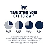 ZIWI Peak Canned Wet Cat Food – All Natural, High