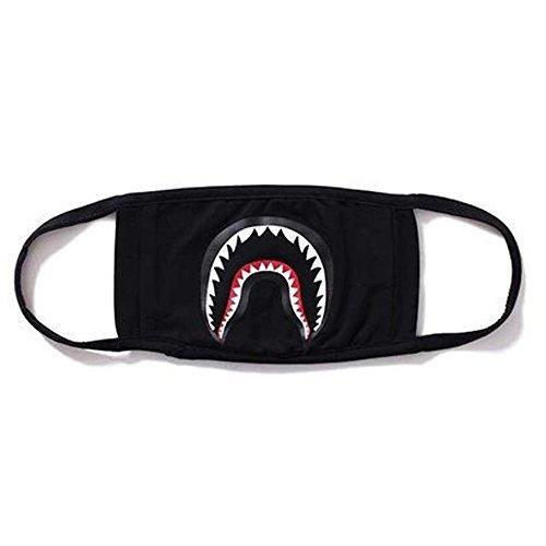 Shark Mask - 6