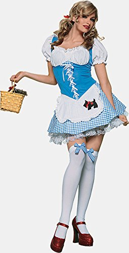 Dorothy Girl - X-Small - Dress Size 0-2 ()