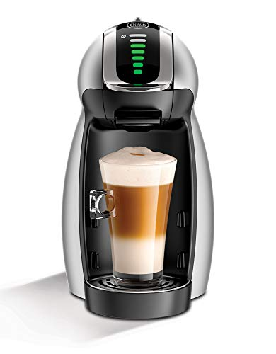 NESCAFÉ Dolce Gusto Coffee Machine, Genio 2, Espresso, Cappuccino and Latte Pod Machine