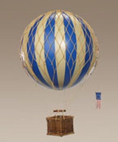 hot air balloon model - 5