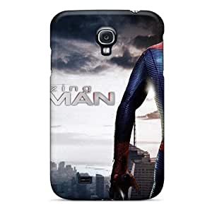 CharlesPoirier Samsung Galaxy S4 Shockproof Hard Phone Case Customized Attractive Madagascar 3 Pictures [Spm4503uvBS]