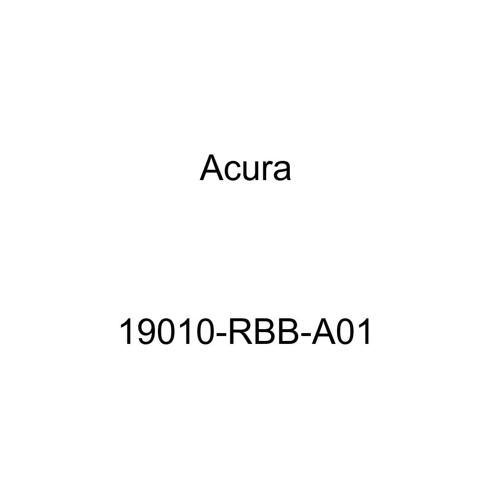 Acura 19010-RBB-A01 Radiator