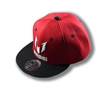 Multi Color Mixed Baseball Hat For Unisex