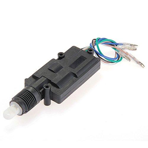 Ronben Car Auto Universal Heavy Duty Power Master Door Lock Actuator Motor 5 Wire - Locks Wire Door 5