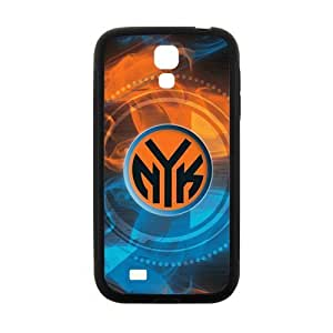 new york knicks logo Phone Case for Samsung Galaxy S4 Case Kimberly Kurzendoerfer