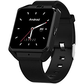 Amazon.com: Microwear Smart Watch, GPS 4G & WiFi Smart ...