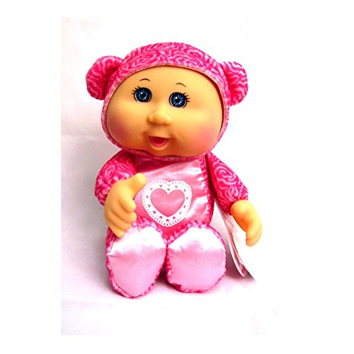 Jakks Cabbage Patch Kids Cuties: Pink Valentines Day Doll
