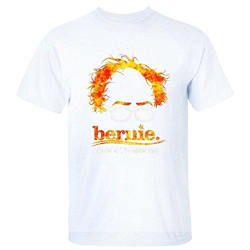 HKGO Bernie Sanders President Sleeves product image