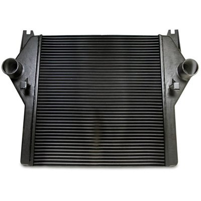 CPP Front Intercooler for 05-08 Dodge Ram 1500, Ram 2500, Ram 3500