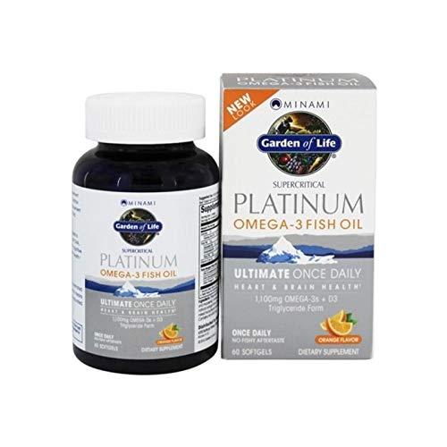 vitamin d garden of life - 4