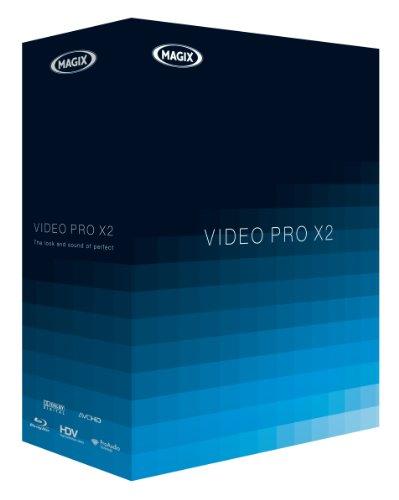 Video Pro X2