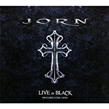 Live In Black (Deluxe Edition)
