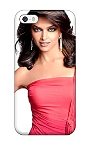 Hot Tpu Fashionable Design Deepika Padukone 40 Rugged Case Cover For Iphone 5/5s New 4994654K18185140
