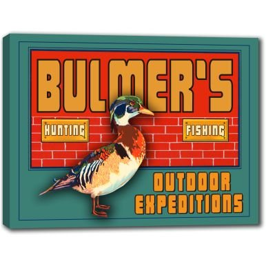 bulmers-outdoor-expeditions-stretched-canvas-sign-24-x-30