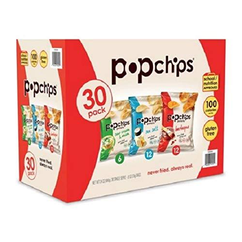 Popchips Variety Box (30 pk.)