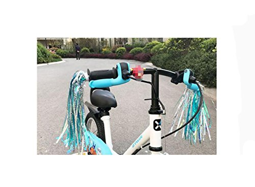 Kids Scooter Bike Handlebar Streamers Children Scooter Bicycle