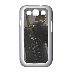 The Order 1886 Samsung Galaxy S3 9300 Cell Phone Case White yyfD-214224
