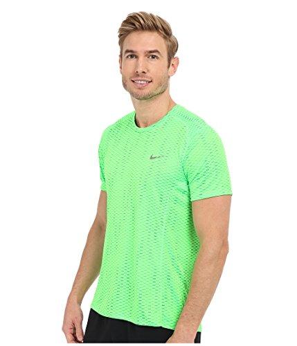 Fuse Df shirt T Taglia Nike Xl Miler Uomo rdxeBCo
