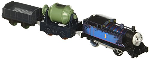 (Fisher-Price Thomas & Friends TrackMaster, New Friends/Moments Assortment (Tale of The Brave) )
