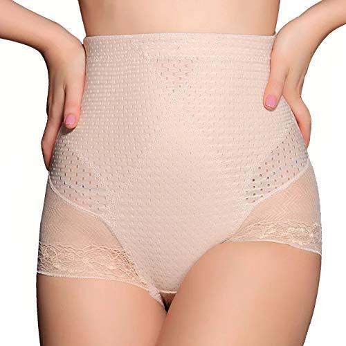 906bd07d0753 IN'VOLAND Women Body Shapewear High Waist Body Shaper Tummy Control Panties  Butt Lifter Slim