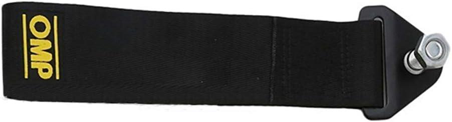 Alicer Abschleppschlaufe Abschleppband Tow Strap Tuning Racing Universalhaken Hochfester Abschleppgurt Praktisch Professioneller Racing Abschlepphaken Hecksto/ßstange