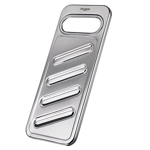 Westmark 10062270 Gurkenhobel Steel
