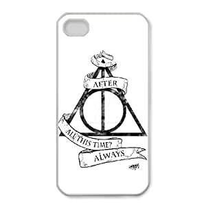 iPhone 4,4S Phone Case Harry Potter KF4275155
