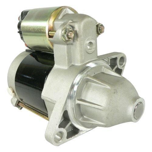 DB Electrical SND0402 Starter For John Deere UTV Gator XUV 620i 625i 4X4 /Kawasaki KAF620 Mule 2500 2510 4X4 2520 Turf / 21163-2114, 21163-2118, 21163-2133, 21163-2150 / MIA10971, MIA11059, MIA12278 by DB Electrical