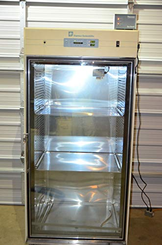 labtechsales Forma Scientific Reach-in CO2 Incubator Model 3950 with Thermo 3050 Gas Guard