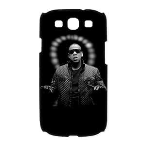 Custom JAY-Z Hard Back Cover Case for Samsung Galaxy S3 CL1186