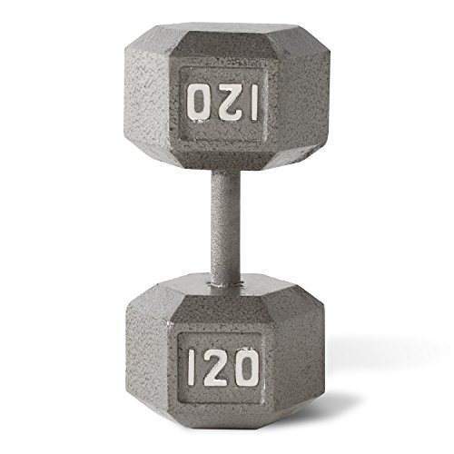 CAP Barbell Cast Dumbbell Single