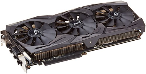 ASUS GeForce GTX 1060 6GB ROG STRIX OC Edition