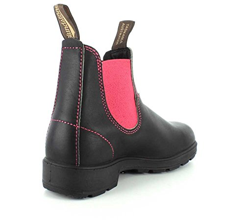Rosa Blundstone Da Pesca Brown Pink Colore 1329 Canna Stout wXXaxq1Cr