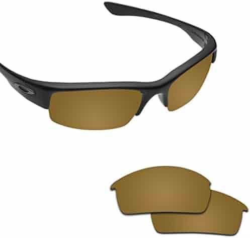 fdfd933b3d Fiskr Anti-saltwater Polarized Replacement Lenses for Oakley Bottlecap  Sunglasses - Various Colors