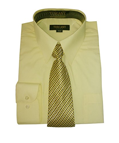 dress shirts tie combos - 2