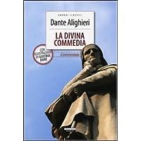 La Divina Commedia. Ediz. integrale. Con Segnalibro