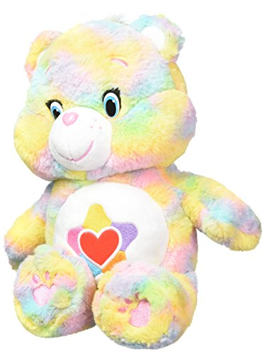 just-play-care-bear-true-heart-plush-medium