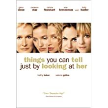 Things You Can Tell Just By Looking at Her (2000)