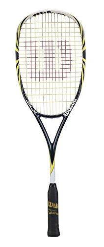 Wilson BLX Pro 145 Squash Racquet