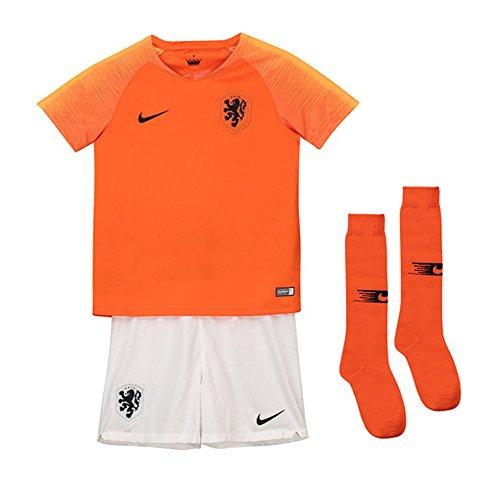 Nike Lunargato Ii Ref 631437-104 Herren Fußballschuhe Orange